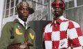 Virgil & Nigo Just Dropped Louis Vuitton Squared… Squared