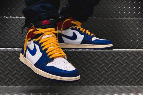 "cb87d0081e5767 Air Jordan XI ""Concord""   More of the Best Instagram Sneakers"