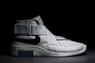 detailed look 6560b 0bd56 Nike Air Fear of God 180