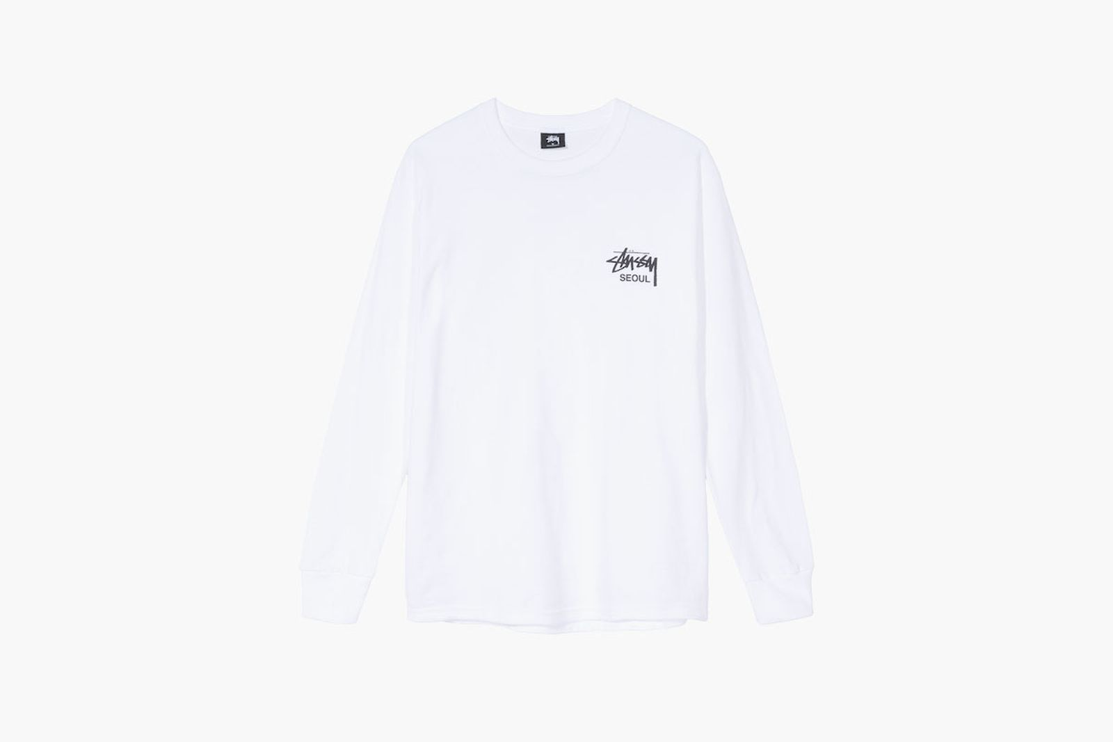stussy reopening seoul store merch Stüssy