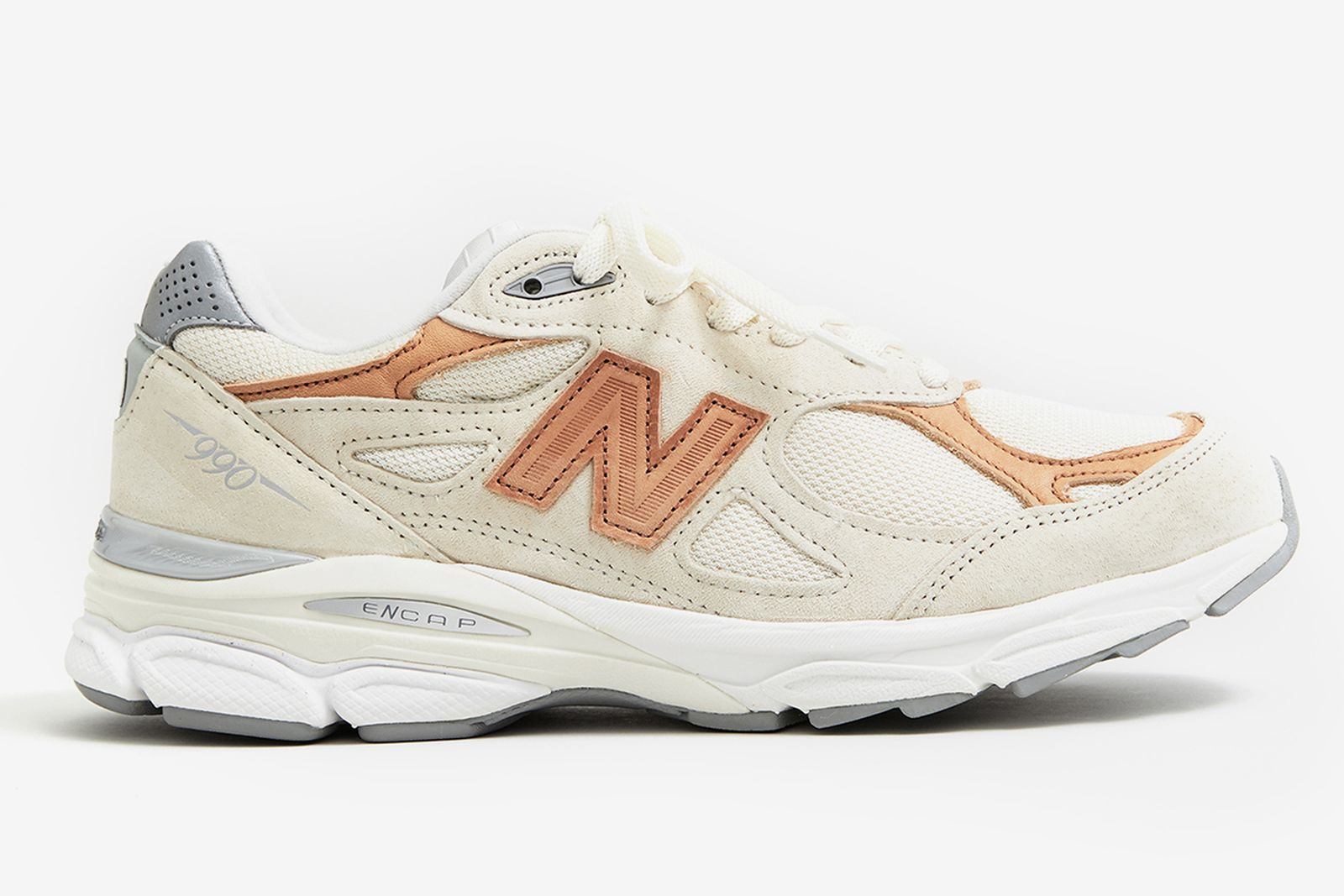 Todd Snyder X New Balance 990 Pale Ale Release Date Price Info