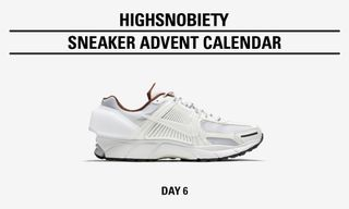 Win the A-COLD-WALL* x Nike Vomero 5 in Today's Highsnobiety Advent Calendar