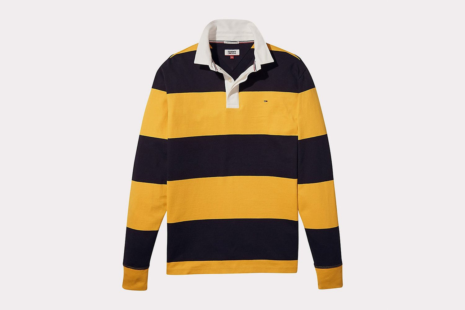 Tommy Classics Rugby Shirt