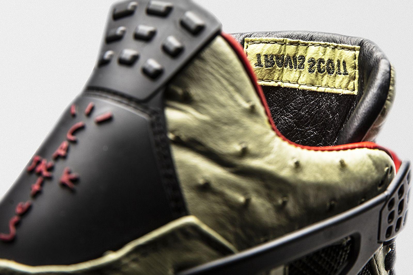 the shoe surgeon air jordan 4 cactus jack release date price jordan brand