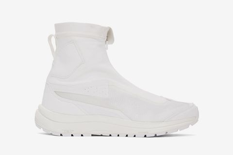 Bamba 2 High Sneakers