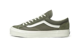 Here's How to Cop Pilgrim Surf + Supply's Vans Vault OG Style 36 LX & Authentic LX