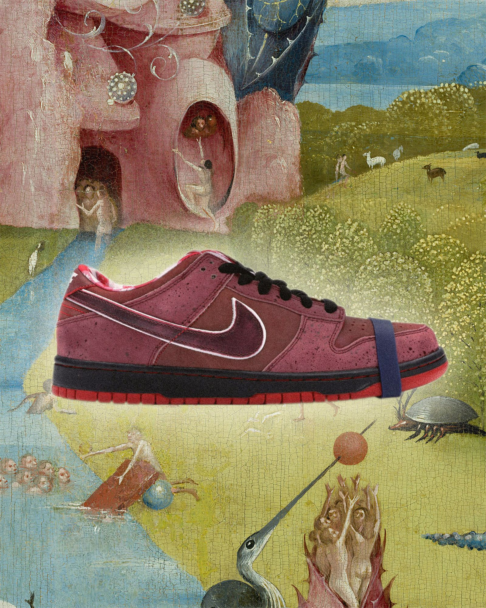 Nike-Dunk-SB-Low-Red-Lobster