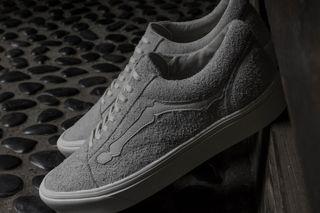 c6d6f78fe4 Blends x Vans Vault Old Skool ComfyCush LX  Official Release Info