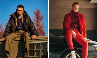 Needles' FW18 Collection Is So Much More Than Tracksuits