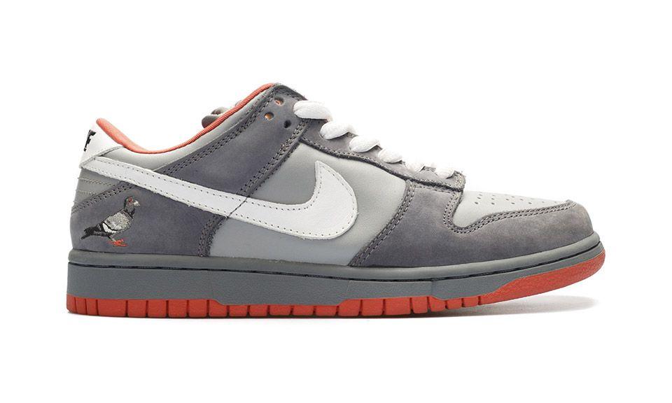 simpatía ir a buscar Espolvorear  Jeff Staple Talks About the 2005 Nike SB