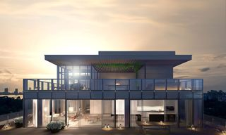 The Residences at The Miami Beach Editions by Ian Schrager & John Pawson
