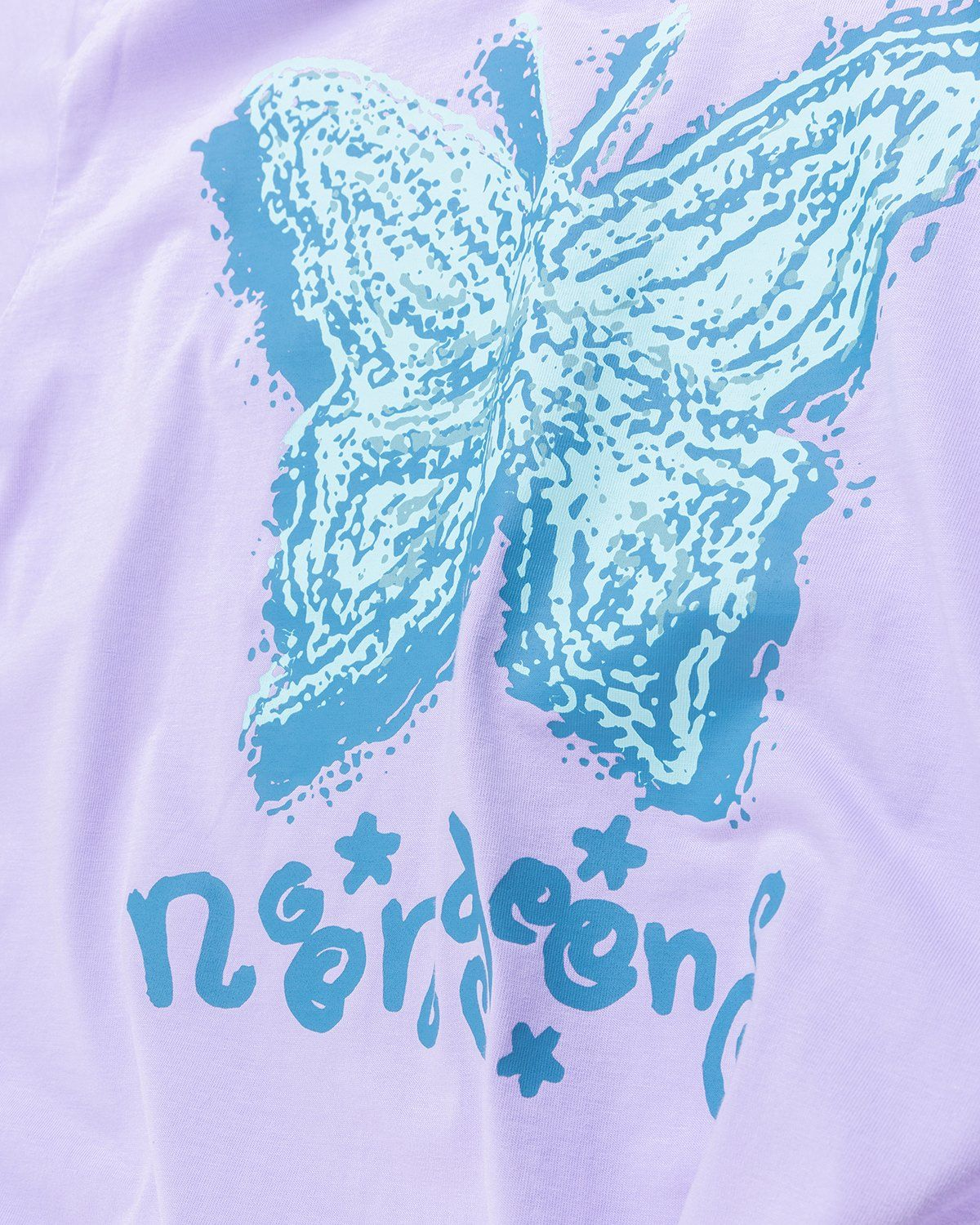 Noon Goons – Fly High T-Shirt Lavender - Image 3