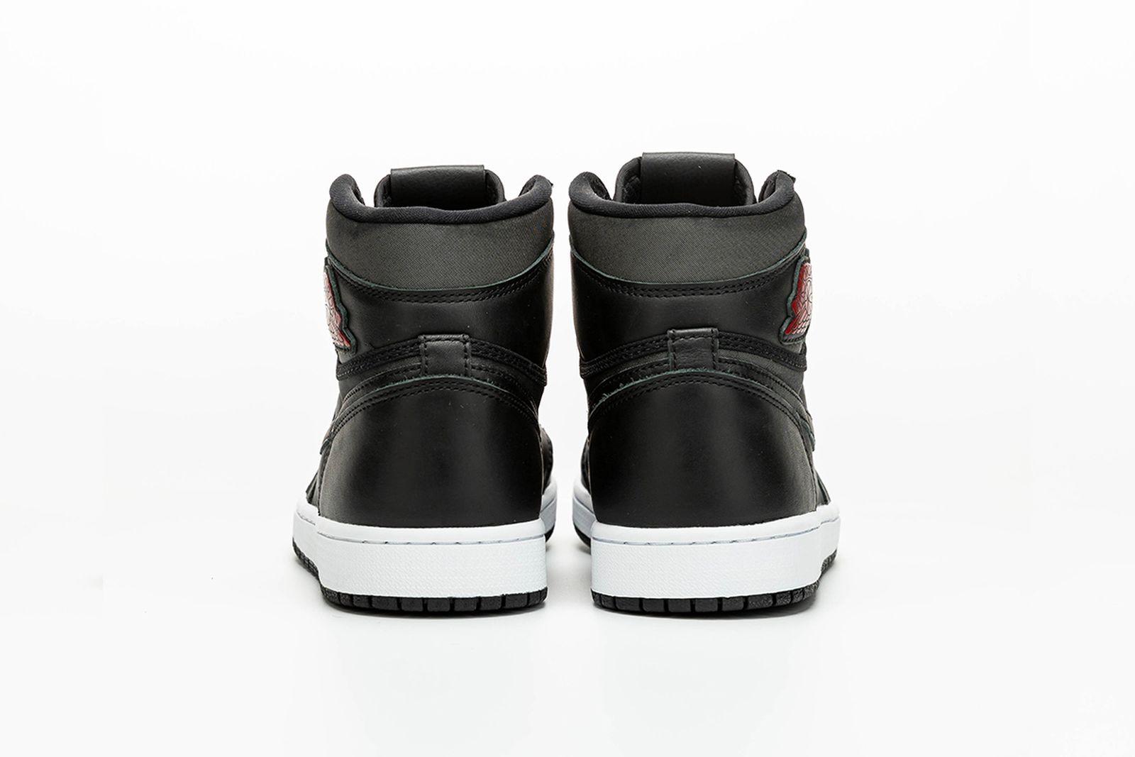 nike air jordan 1 black satin release date price jordan brand