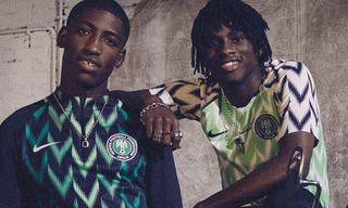 World Cup 2018 Every Jersey Ranked From Worst To Best