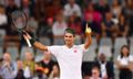Roger Federer Becomes First Tennis Player to Top List of Highest-Paid Athletes