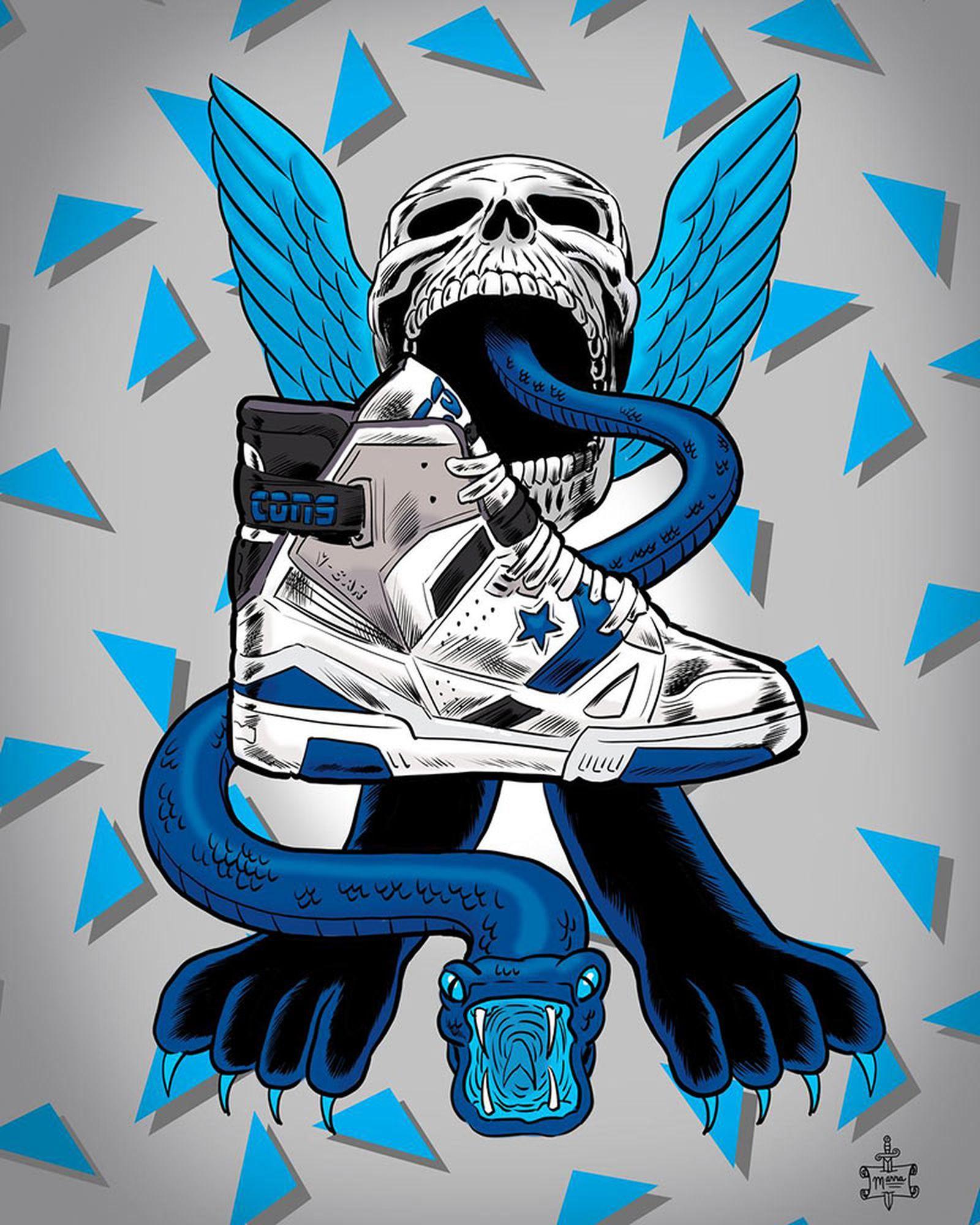 converse taps don c relaunch erx sneaker just don