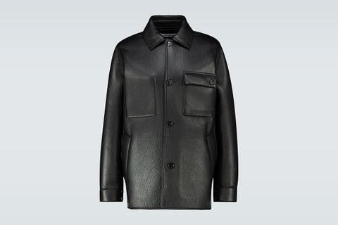 Lopris Bond Leather Jacket