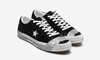 Converse Just Gave the One Star a Beater-Friendly Makeover