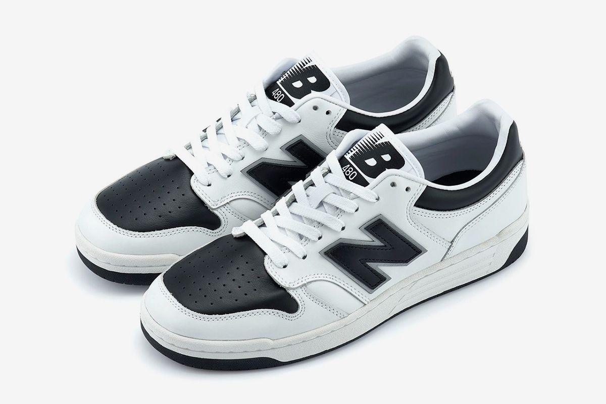 Junya Watanabe Resurrects a Forgotten New Balance & Other Sneaker News Worth a Read 37