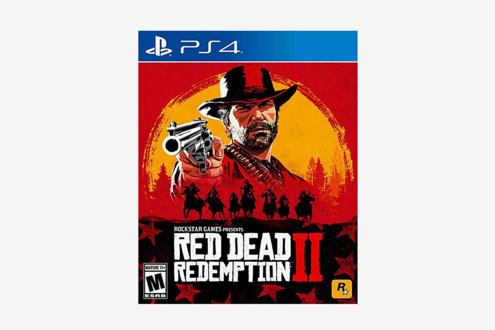 red dead redemption sale 001 Red Dead Redemption 2 amazon playstation 4