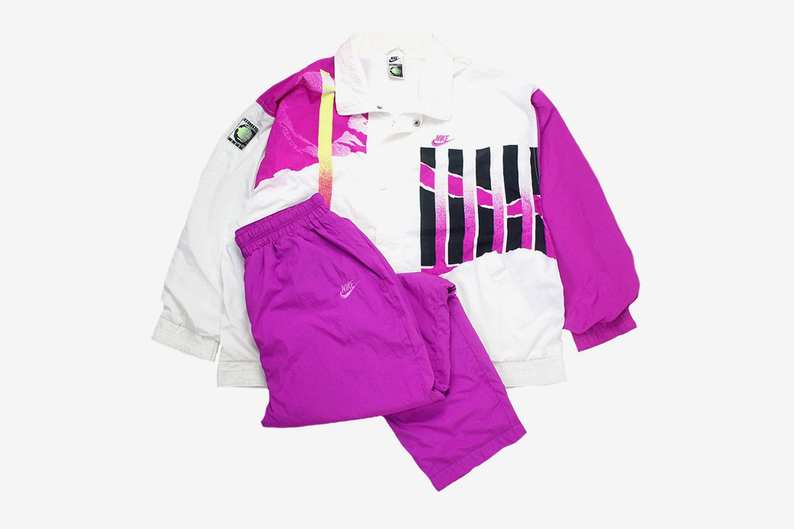 Nike Challenge Court tracksuit