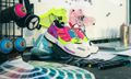 Overkill's adidas ZX 8500 Is a Neon-decked Nod To Graffiti Culture