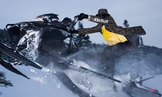 Stüssy's New GORE-TEX Gear Will Keep You Warm Till Spring