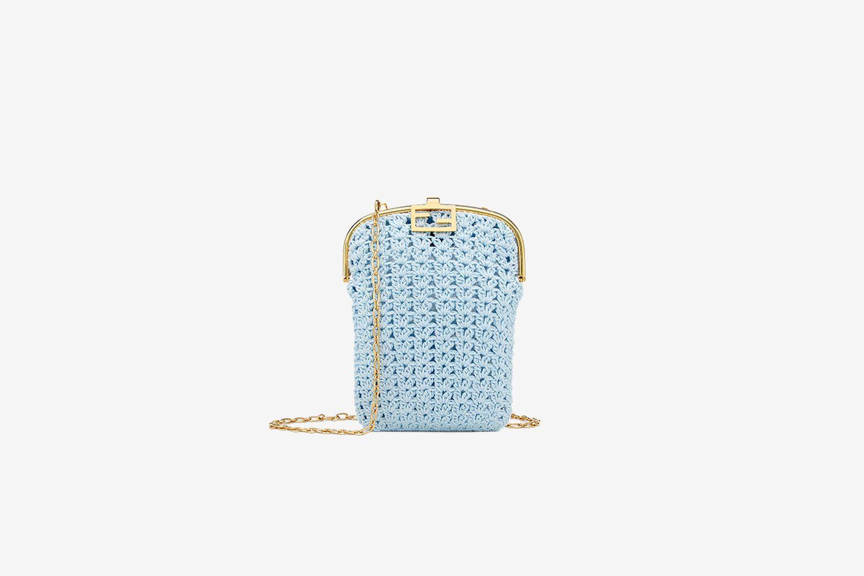Baguette Phone Bag