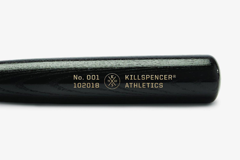 Baseball bat 2.0