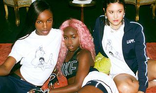8 Women's Streetwear Brands to Watch