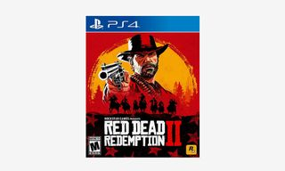 'Red Dead Redemption 2' Is Now on Sale for Only $40