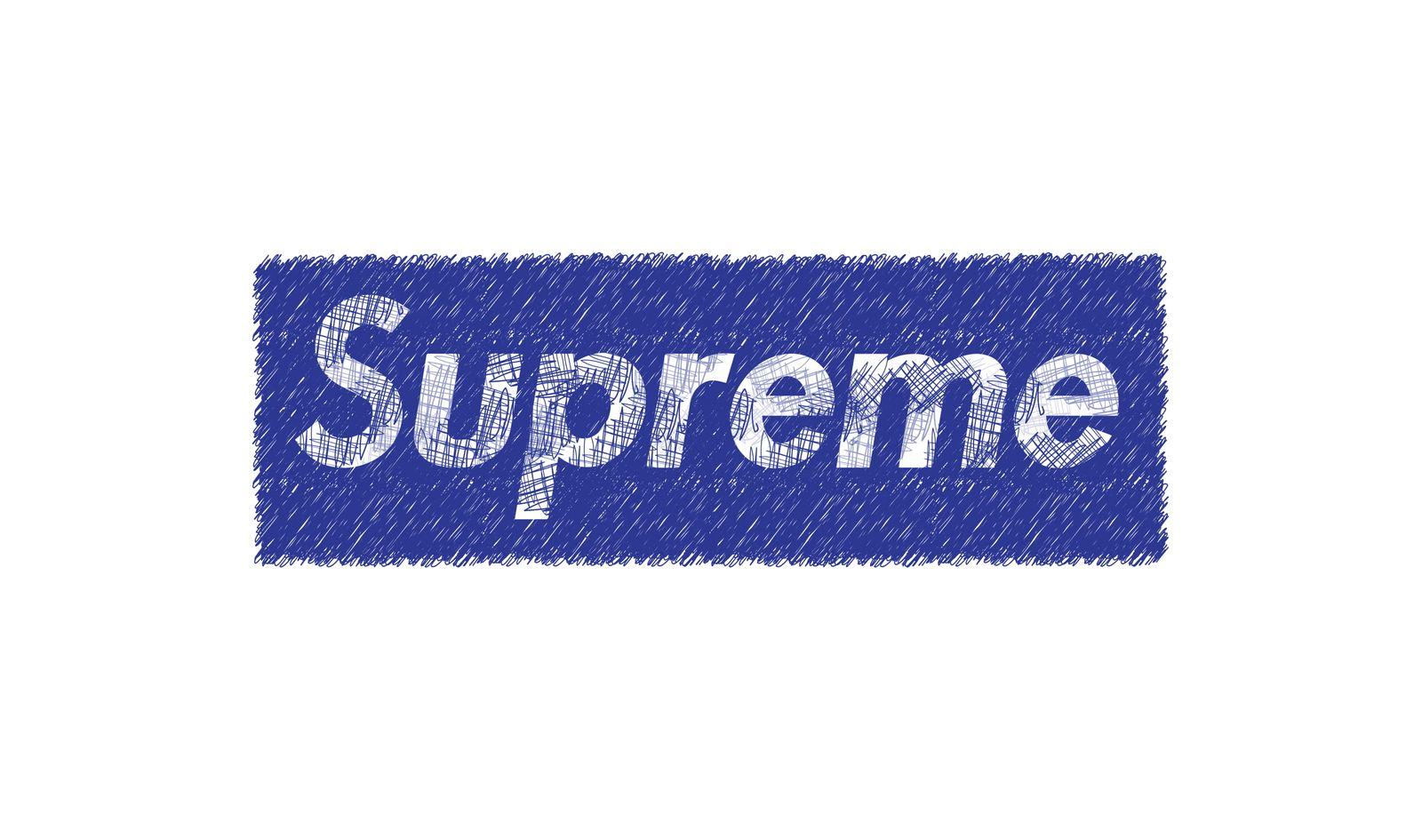 best supreme box logo t shirts Andrei Molodkin bape burberry coca cola