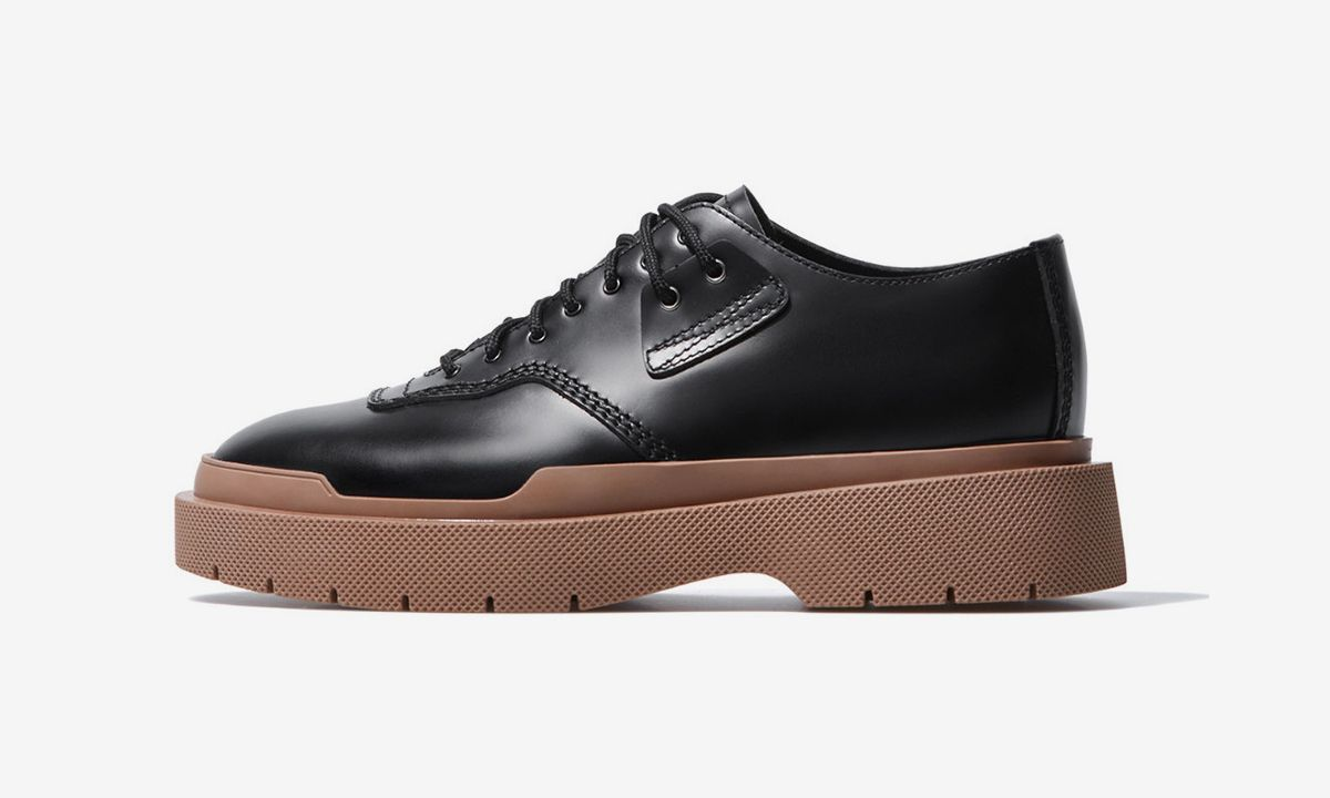 Casbia Releases New Military-Inspired Dress Shoe