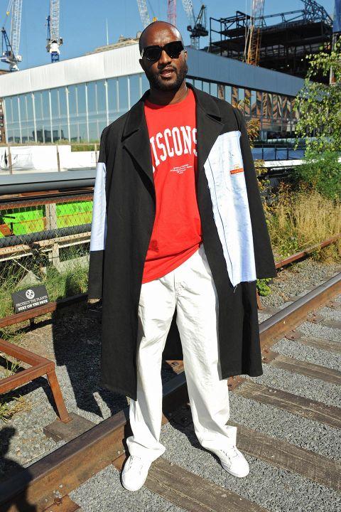 0972d6a51d14 Virgil Abloh to Louis Vuitton  A Timeline Of His Career