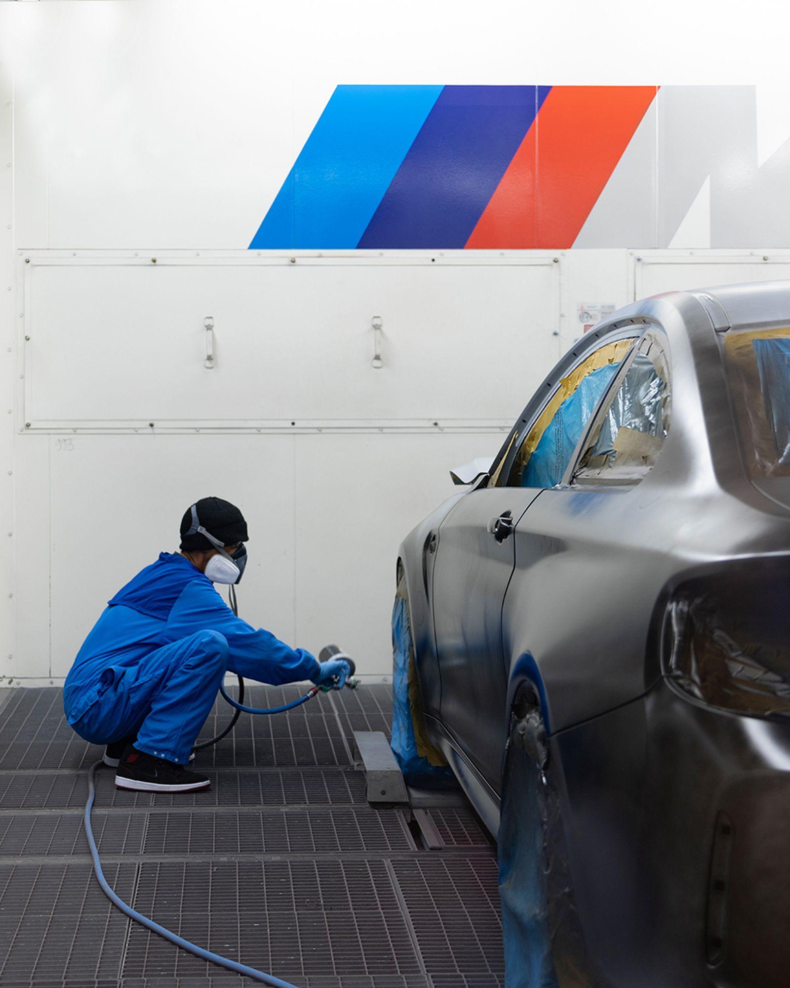 Futura BMW M2