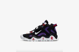 Nike Air, Nike Zoom NIKE ZOOM AIR MAX BARRAGE TORONTO