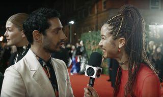Riz Ahmed, Jordan Dunn & More Talk Fashion's Future at the 2018 Fashion Awards