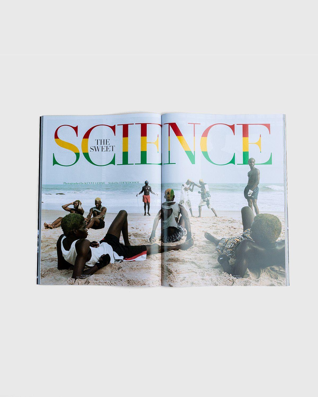 HIGHEnergy - A Magazine by Highsnobiety - Image 4