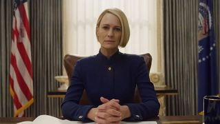 house of cards season 6 final trailer Robin Wright netflix