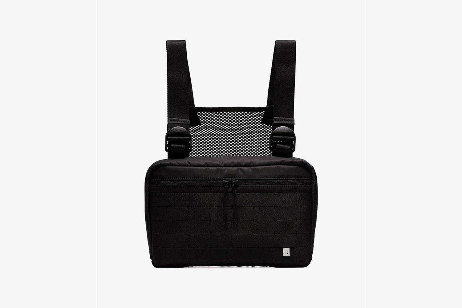Harness-Style Chest Bag
