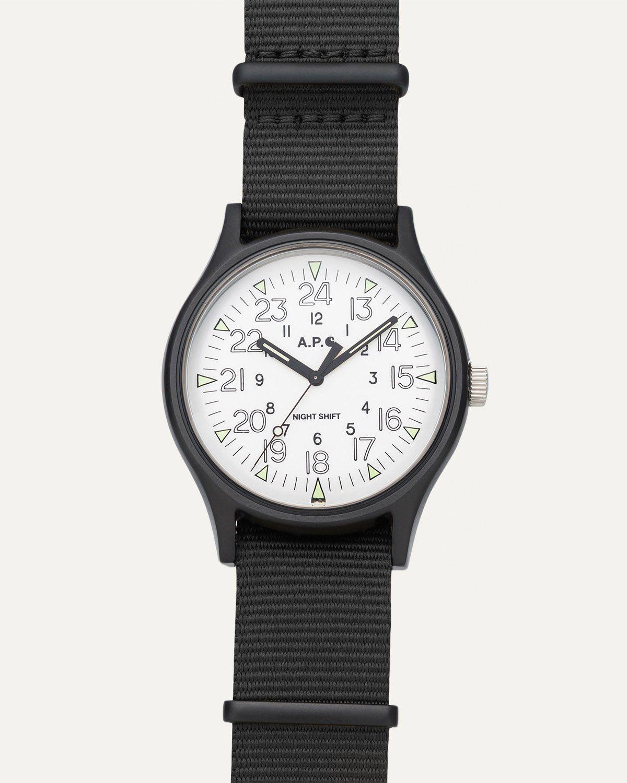 A.P.C. x Carhartt WIP - Mady Watch - Image 2