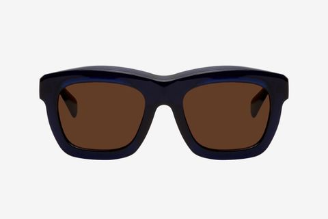 Square C2 BL Sunglasses
