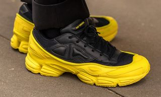 Op-Ed | Raf Simons' Ozweego Changed the Game but It's Time for Something New