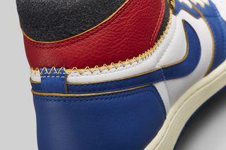 48353e61474 Union x Air Jordan 1: Release Date, Price, & More Info