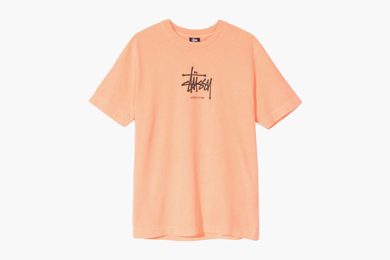 Stüssy Matthew Williams T-Shirt