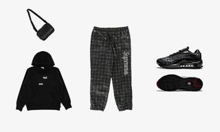 Turn Heads this Fall in These Highsnobiety-Styled 'Fits From Stadium Goods