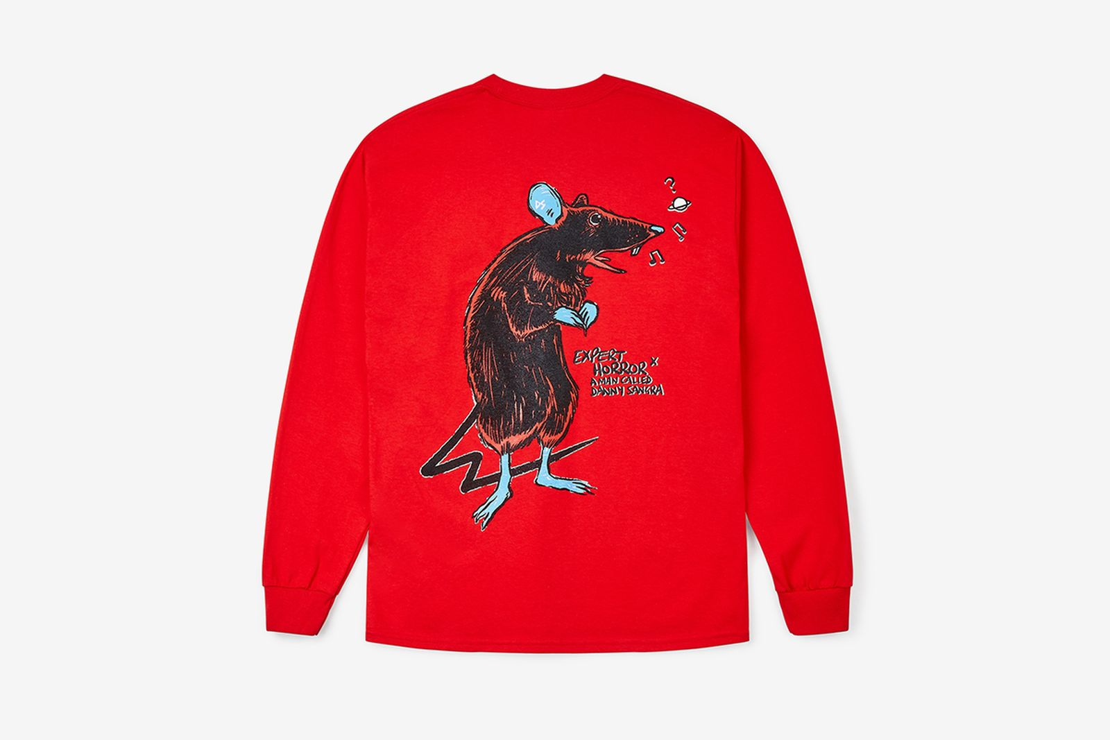 Dover Street Market Year of the Rat Collection