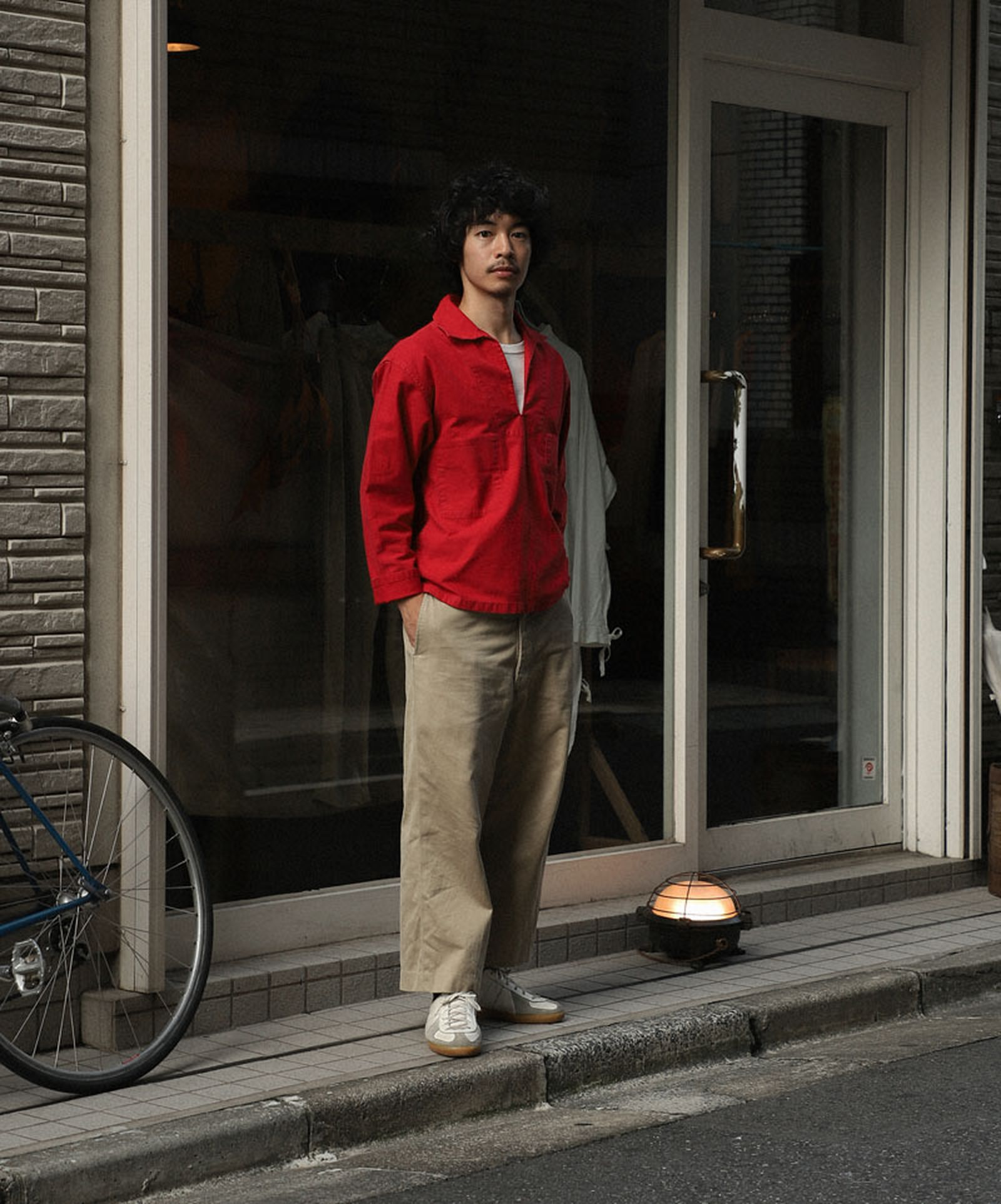 8tokyo street style august