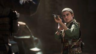 call of duty modern warfare story trailer Call of Duty: Modern Warfare playstation 4 sony