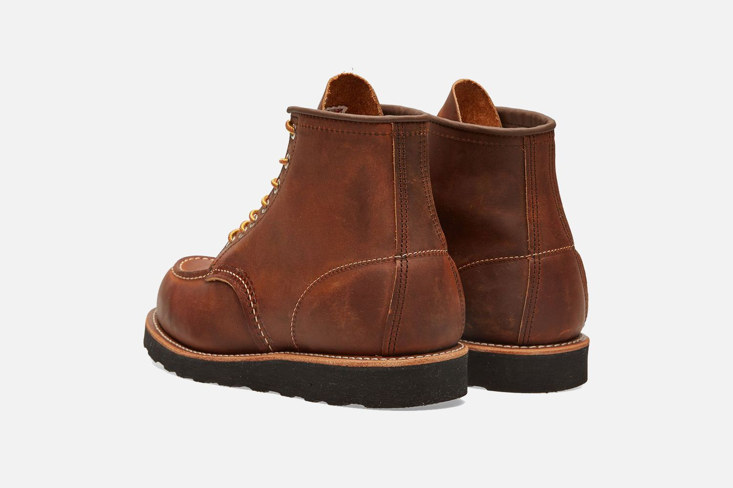 Heritage Work Boot